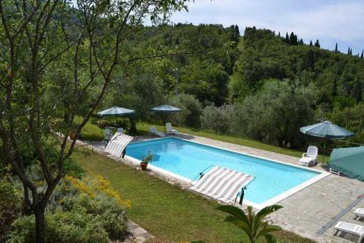 Description Agriturismo Firenze